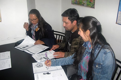 Proyecto Peru Ingles Cusco | Classes Grupales - 1
