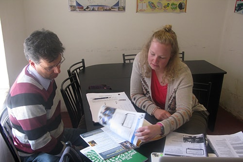Proyecto Peru Ingles Cusco   Classes Individuales - 1